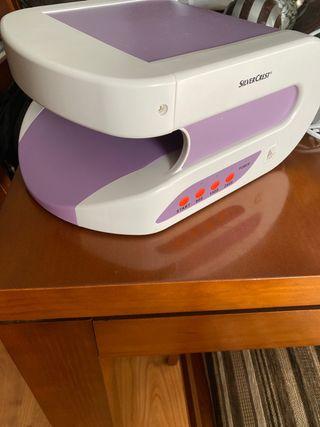 Lámpara UV para esmalte semipermanente