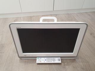 "TV 19"" SONY BRAVIA KDL-19S5700 BLANCA"