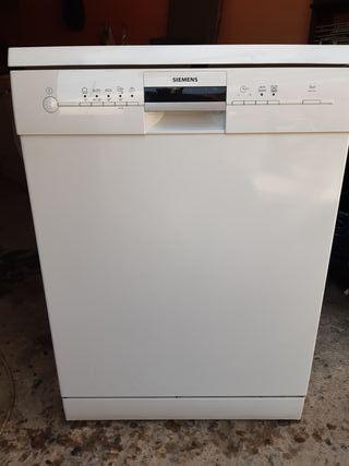lavavajillas Siemens 14 cubiertos