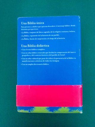 Biblia didáctica