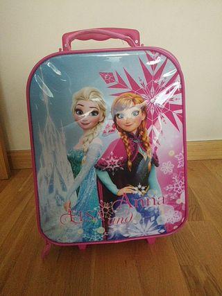maleta Elsa y Ana