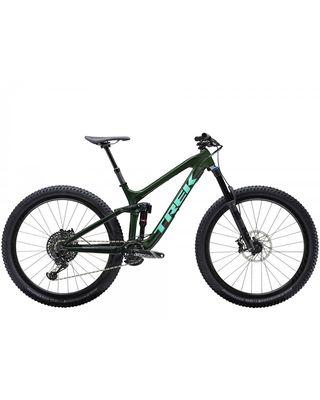 Bicicleta Trek Slash 9.8 Talla-S Ocasión