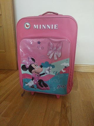 preciosa maleta infantil