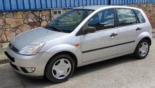 Ford Fiesta (junta culata)