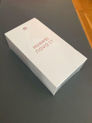Huawei Nova 5T nuevo!