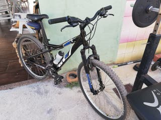 bicicleta mountain bike marca Avalanche 3.0