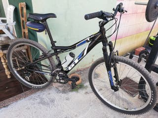 bicicleta mountain bike marca Avalanche 3.0