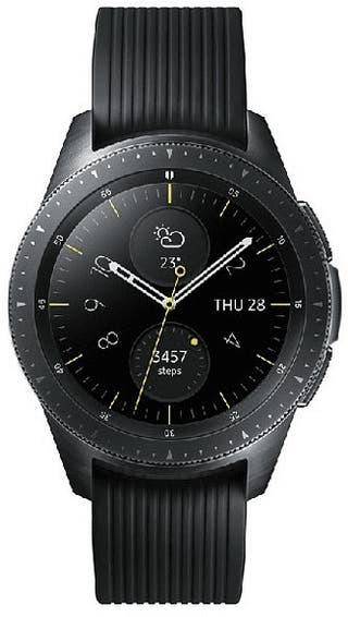 Samsung Galaxy watch 42 mm.