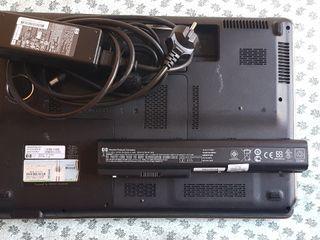 Portatil HP DV7 cargador original 90w