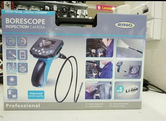 Boroscopio endoscopio cámara de inspeccion