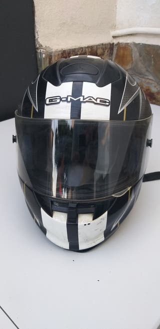 Casco G-MAC