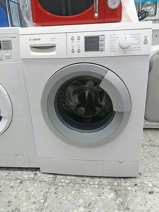 lavadora 8kg con garantia +entrega