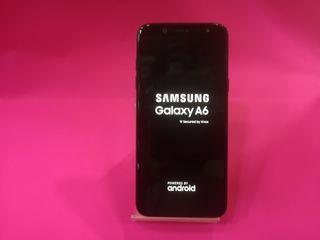 Samsung galaxy A6 32GB 3GB RAM
