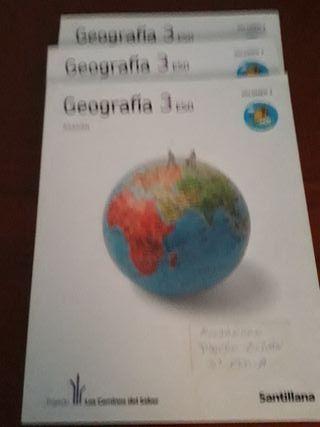 Geografía.