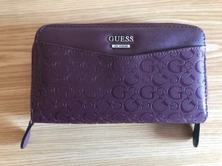 Monedero mujer Guess