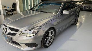 Mercedes-Benz Clase E250 2014