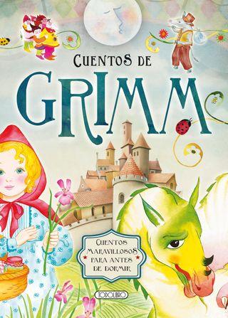 Cuentos de Grimm