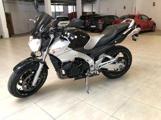 Suzuki gsr 600 2006 98cv