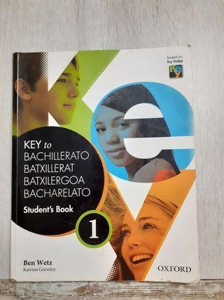 Student's Book 1 Bachillerato