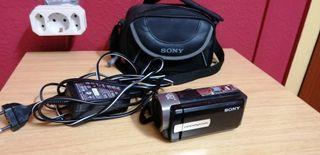 videocamara sony dcr sx65