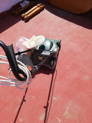 cortadora de césped electrica
