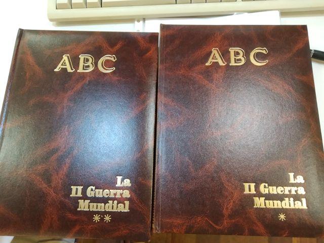 LA II GUERRA MUNDIAL ABC