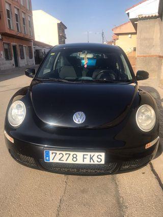 Volkswagen Beetle 2007