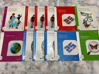 Libros de 3 primaria
