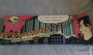 Cuadro Pop Art Roy Lichtenstein