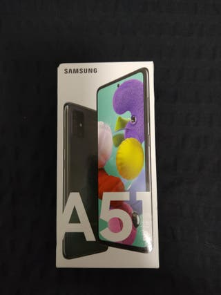 Samsung A51