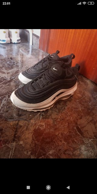 Nike Air Max 97 originales