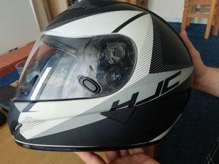 HJC helmet TR-1