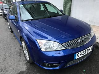 Ford Mondeo St 220 2006
