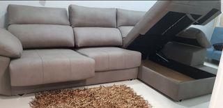 sofa diseño calidad chaiselong xxl