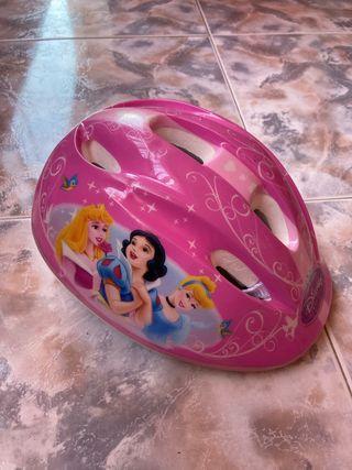 Casco de bici para niños