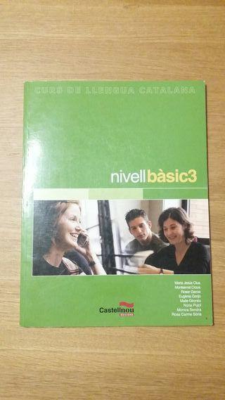 Llibre Català Adults