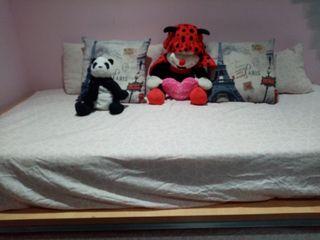 Funda nórdica para cama 90