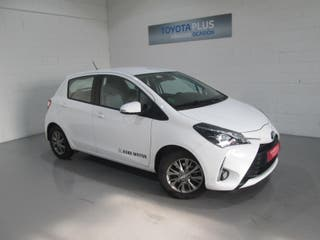TOYOTA YARIS 1.0 VVT-I ACTIVE TECH 69 5P.