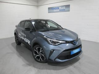 TOYOTA C-HR 2.0 VVT I-HYBRID ADVANCE LUXURY AUTO 184 5P.