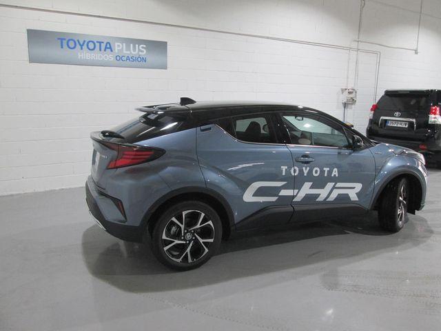 TOYOTA C-HR 2.0 VVT I-HYBRID ADVANCE LUXURY AUTO 184 5P.