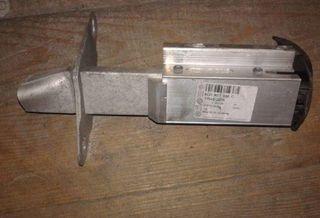 amortiguador paragolpes trasero derecho Audi A4 B5