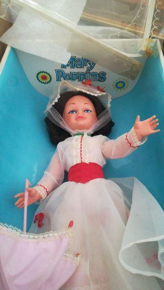 Nancy Mary Poppins dels anys 60