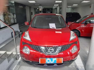 Nissan Juke dig t acenta