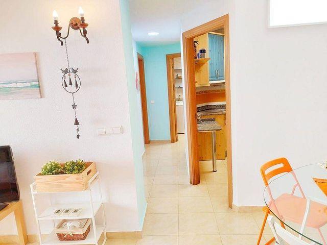 Piso en venta en Chilches Cajiz en Vélez-Málaga (Benajarafe, Málaga)