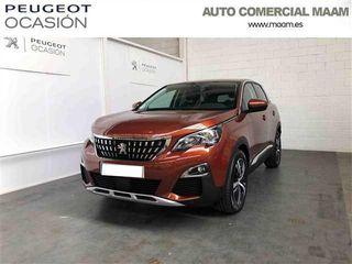 Peugeot 3008 SUV 1.2 PureTech Allure EAT8 96 kW (130 CV)