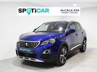 Peugeot 3008 1.2 PureTech HP Allure Auto SANDS 96 kW (130 CV)