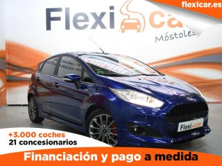 Ford Fiesta 1.0 EcoBoost 74kW ST-Line 5p