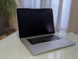 """MacBook Pro 15"""" - mediados 2014"""