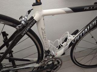 Cambio por bicicleta de montaña