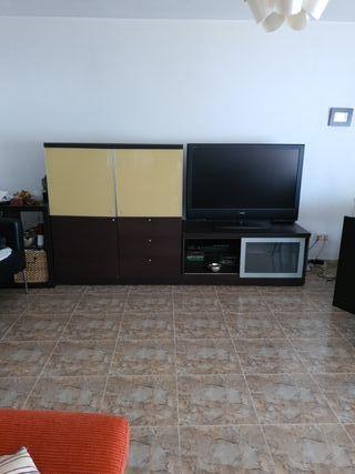 URGE!!! Composicion mueble salon
